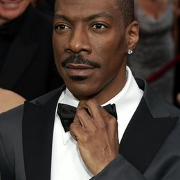 Murphy, Eddie / 79. Academy Award 2007 / Oscarverleihung 2007 Poster