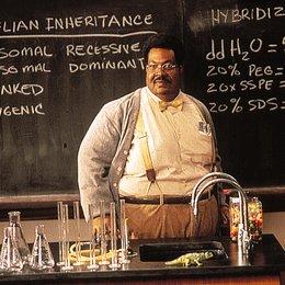 verrückte Professor, Der / Eddie Murphy Poster
