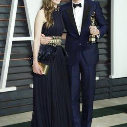 Bagshawe, Hannah / Redmayne, Eddie / Vanity Fair Oscar Party 2015 Poster