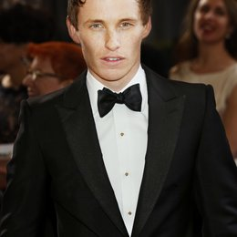 Eddie Redmayne / 85th Academy Awards 2013 / Oscar 2013 Poster