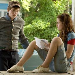 gelbe Segel, Das / Eddie Redmayne / Kristen Stewart Poster
