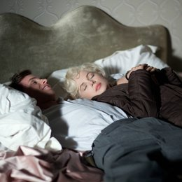 My Week with Marilyn / Eddie Redmayne / Michelle Williams Poster