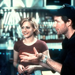 Seitensprünge in New York / Edward Burns / Brittany Murphy Poster