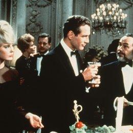 Preis, Der / Elke Sommer / Paul Newman / Edward G. Robinson Poster