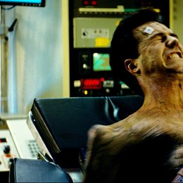 unglaubliche Hulk, Der / Edward Norton Poster