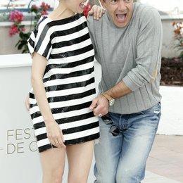 Elena Anaya / Antonio Banderas / 64. Filmfestspiele Cannes 2011 Poster