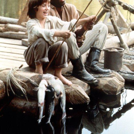 Abenteuer von Huck Finn, Die / Elijah Wood
