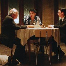 Alles ist erleuchtet / Boris Leskin / Eugene Hutz / Elijah Wood