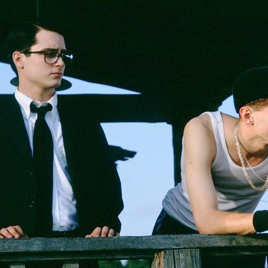 Alles ist erleuchtet / Elijah Wood / Eugene Hutz