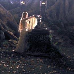 Herr der Ringe - Die Gefährten, Der / Elijah Wood / Cate Blanchett