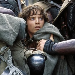 Herr der Ringe - Die zwei Türme, Der / Elijah Wood / Lord of the Rings II: The Two Towers, The
