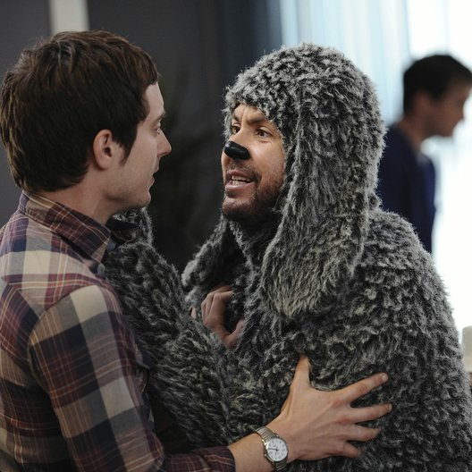 Wilfred / Elijah Wood / Jason Gann