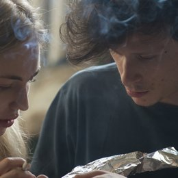 Tatort: Borowski und der Himmel über Kiel (NDR) / Elisa Schlott / Joel Basman Poster