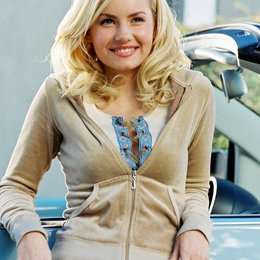 Girl Next Door, The / Elisha Cuthbert Poster