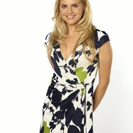 Happy Endings / Eliza Coupe Poster