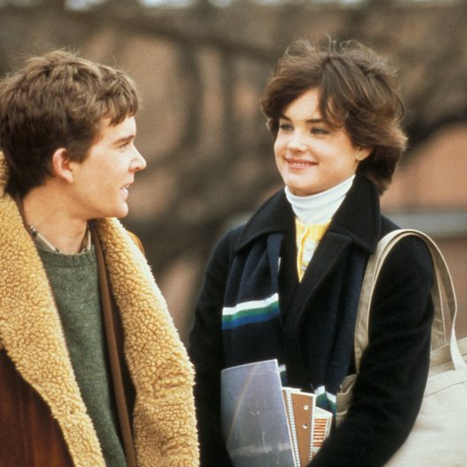 ganz normale Familie, Eine / Timothy Hutton / Elizabeth McGovern / Ordinary People Poster