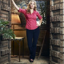 Lost (5. Staffel) / Elizabeth Mitchell