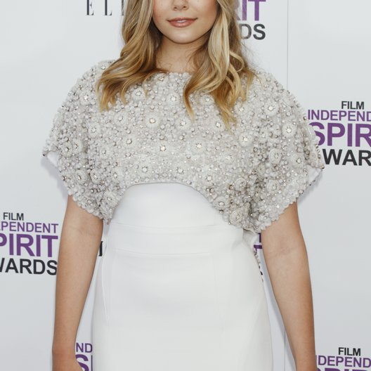 Elizabeth Olsen / 27. Film Independent Spirit Awards 2012 Poster