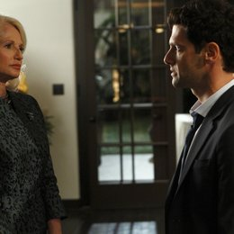 New Normal, The / Justin Bartha / Ellen Barkin Poster