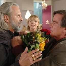 Ich heirate meine Frau (ARD) / Peter Sattmann / Gila von Weitershausen / Elmar Wepper Poster
