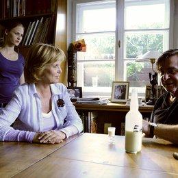 Kommissarin Lucas: Am Ende muss Glück sein (ZDF) / Ulrike Kriener / Inez Björg David / Elmar Wepper Poster