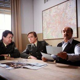 Polizeiinspektion 1 - Staffel 01 / Max Grießer / Elmar Wepper / Walter Sedlmayr Poster