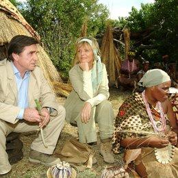 Traumschiff: Botswana, Das (ZDF / ORF) / Elmar Wepper / Ulrike Kriener Poster