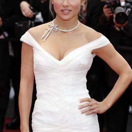 Elsa Pataky / 63. Filmfestival Cannes 2010 Poster