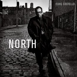 Costello, Elvis: North Poster