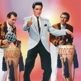 Acapulco / Elvis Presley Poster