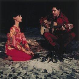 Clambake - Nur nicht Millionär sein / Shelley Fabares / Elvis Presley Poster