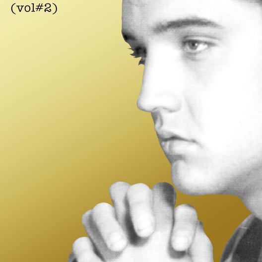 Definitive Elvis Part 2 (4 DVD Metallbox) Poster