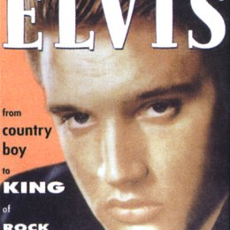 Elvis Presley - Early Elvis: From Country Boy to King of Rock and Roll Poster