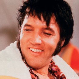 Elvis - That's The Way It Is Poster