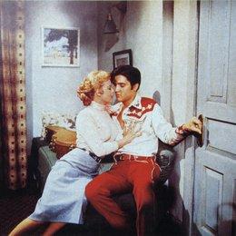 Gold aus heißer Kehle / Elvis - Loving You / Elvis Presley Poster
