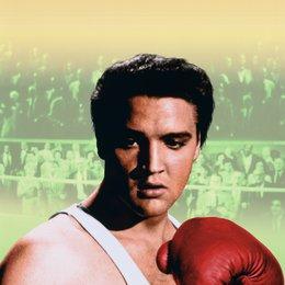 Harte Fäuste, heiße Liebe / Elvis Presley Poster