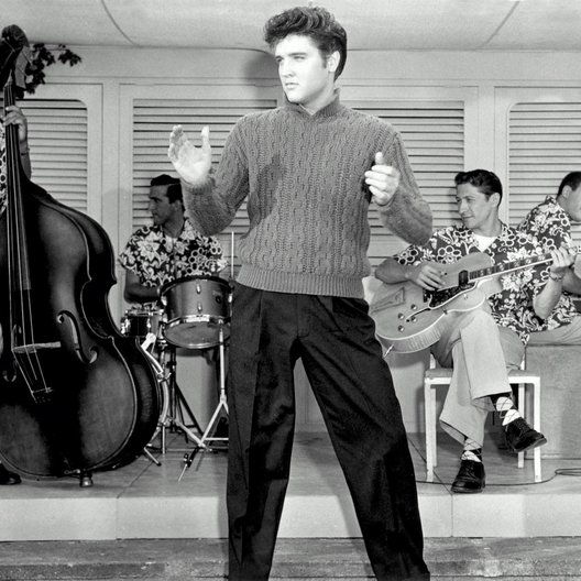 Jailhouse Rock - Rhythmus hinter Gittern / Elvis Presley