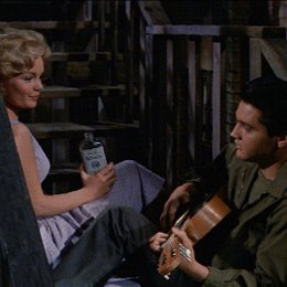 Lied des Rebellen, Das / Tuesday Weld / Elvis Presley