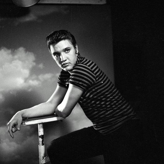 Love Me Tender - Pulverdampf und heiße Lieder / Elvis Presley Poster