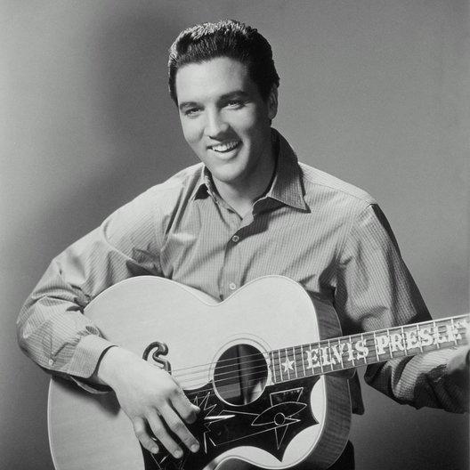 Love Me Tender - Pulverdampf und heiße Lieder / Elvis Presley / Elvis Presley - Jubiläumsbox Poster
