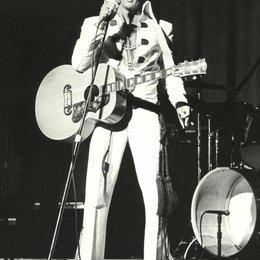 Presley, Elvis Poster