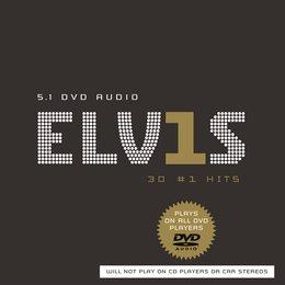 Presley, Elvis / 30 # 1 Hits Poster