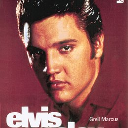 Presley, Elvis - Die Legende lebt! / Buchtitel Poster