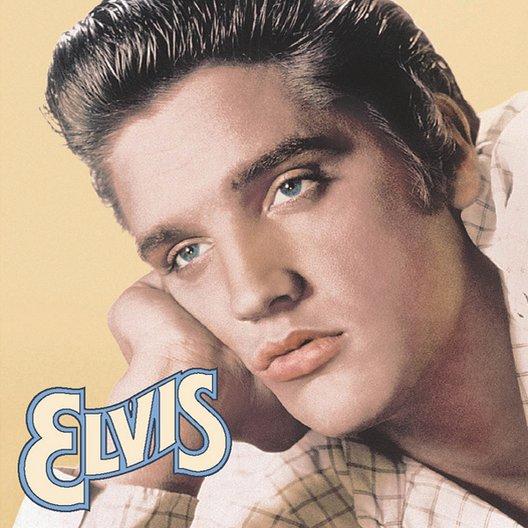 Presley, Elvis / Elvis Poster