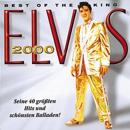 Presley, Elvis / Elvis 2000 - Best Of The King Poster