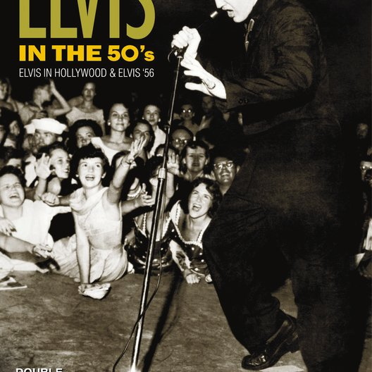 Presley, Elvis / Elvis In The 50's / Elvis Presley - Elvis in the 50's
