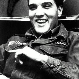 Private Elvis - Der Mythos, die Legende, der Soldat / Elvis Presley
