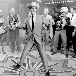 Tolle Nächte in Las Vegas / Elvis Presley Poster