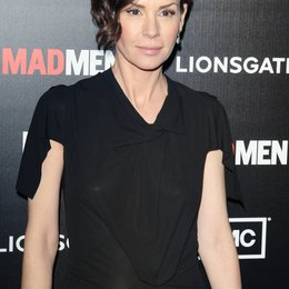 "Embeth Davidtz / ""Mad Men"" Screening Poster"