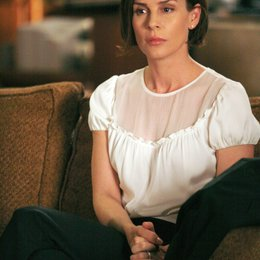 In Treatment - Der Therapeut / In Treatment / Embeth Davidtz Poster